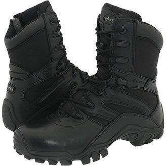 Bates Footwear Delta 8 Side Zip Men's Work Boots