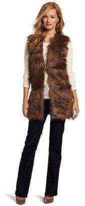 Calvin Klein Jeans Women's Luxe Touch Vest