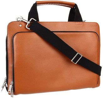 Jack Spade Split Brief Briefcae Bag