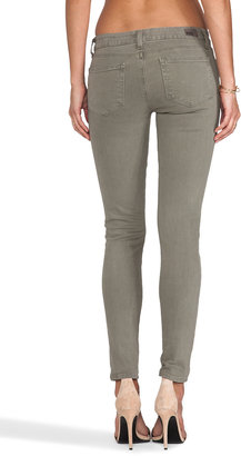 Paige Edgemont Ultra Skinny with Zippers