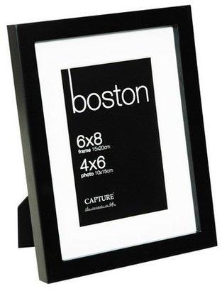 Capture Boston Frame