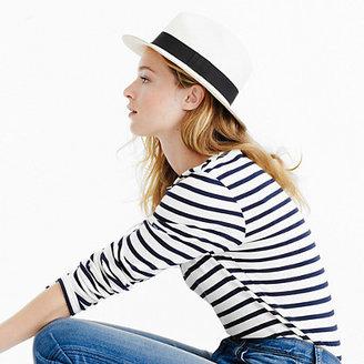 Panama hat $58 thestylecure.com