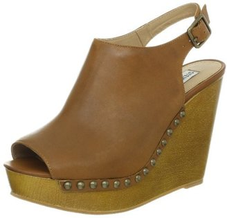 Steve Madden Women's Tryffle Wedge Sandal