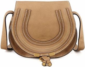 Chloé Marcie Small Leather Crossbody Bag