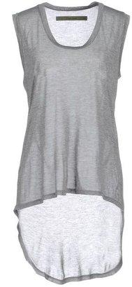 Enza Costa Sleeveless t-shirt