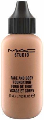 MAC Cosmetics MAC M?A?C Studio Face and Body Foundation
