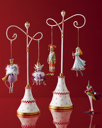 Patience Brewster Nutcracker Series Christmas Ornaments