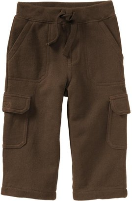 Old Navy Cargo Fleece Pants for Baby