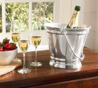 Pottery Barn Chancellor Wine Cooler