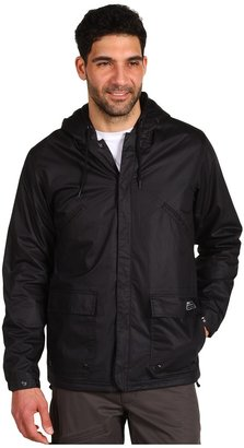 Nike Action - Banks Hooded Winter Jacket (Black) - Apparel