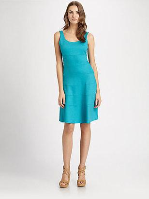 Josie Natori Swing Tank Dress