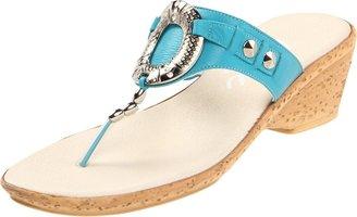 Onex Women's Orleans Thong Sandal