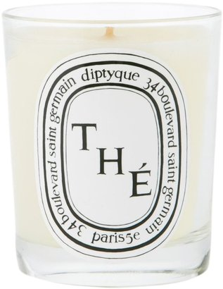 Diptyque 'Thé' candle
