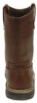 Wolverine Men's Buccaneer Wellington Steel Toe Waterproof Work Boot