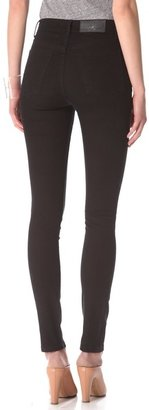 Cheap Monday Second Skin Jeans