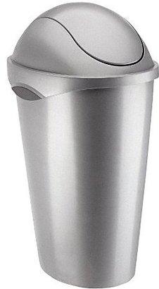 Umbra Swinger 12 Gallon Swing-Top Waste Can