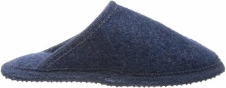 Giesswein Unisex - Adults Tino 46267 Slippers blue EU 41