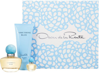 Oscar de la Renta Something Blue Gift Set