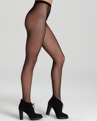 Bootights Netscape Micro Fishnet Tights