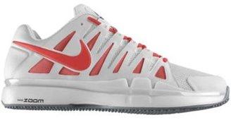 Nike Roger Federer Zoom Vapor 9 Tour iD Custom Grass Women's Tennis Shoes