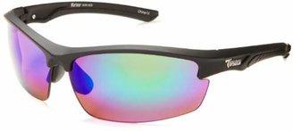 Typhoon Mariner Polarized Semi-Rimless Sunglasses