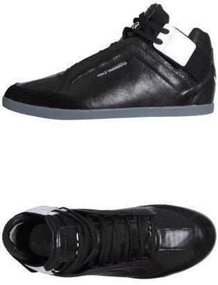Y-3 High-top sneaker