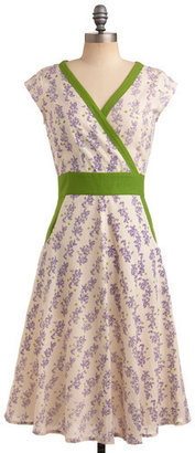 Mata Traders An Enchanted Evening Dress in Lavender