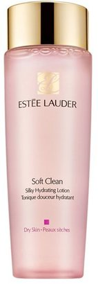 Estee Lauder Soft Clean Silky Hydrating Lotion $32 thestylecure.com