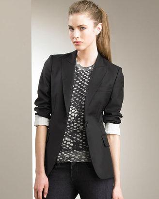 Stella McCartney Blazer Jacket