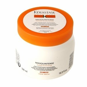 Kérastase Nutritive Masquintense Highly Concentrated Nourishing Treatment, Thick