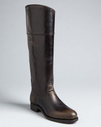 Frye Tall Riding Boots - Jett
