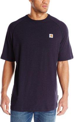 Carhartt Men's Big & Tall Flame Resistant Force Short Sleeve T-Shirt