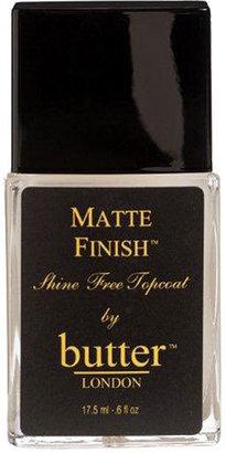 Butter London 'Matte Finish TM ' Shine Free Topcoat