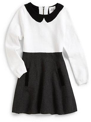 Milly Minis Girl's Amanda Dress