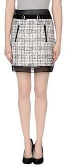 Milly Mini skirts