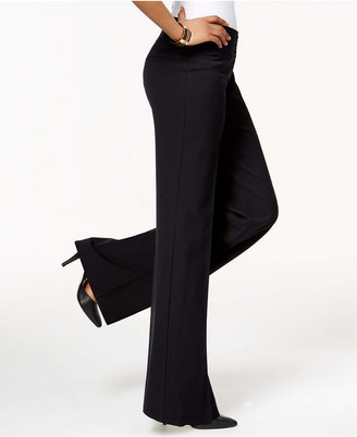 Style & Co Stretch Wide-Leg Pants, Only at Macy's $27.98 thestylecure.com