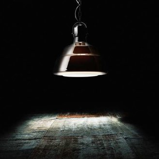 Foscarini Diesel Collection Glas Grande Suspension Lamp