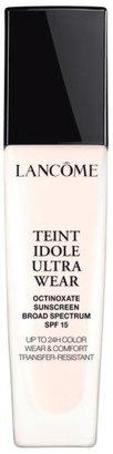 Lancome Teint Idole Ultra Liquid 24H Longwear Spf 15 Foundation - 090 Ivoire (N)