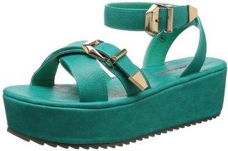 C Label Women's Mollini 4 Platform Sandal