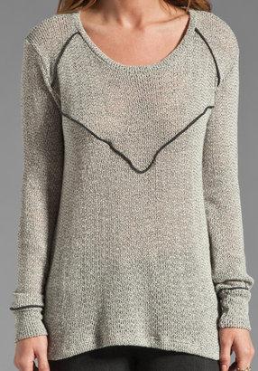 LnA Carine Sweater