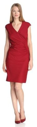 Evan Picone Women's Ponte Sheath Dress