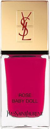 Yves Saint Laurent La Laque Couture - Rose Baby Doll