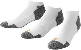 Gold Toe Men's Powersox by GOLDTOE 3-pack Power-Lites Low-Cut Socks