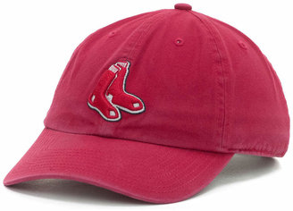 '47 Brand Boston Red Sox Clean Up Hat $27.99 thestylecure.com
