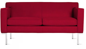 Design Within Reach Theatre Two-Seater Sofa in Fabric