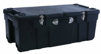 Trunks J. Terence Thompson 2851-1B Large 37-by-17-1/2-by-14-Inch Wheeled Storage Trunk