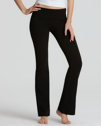 Hard Tail Foldover Pants