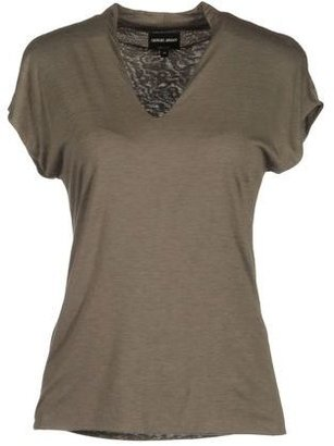 Giorgio Armani Short sleeve t-shirt