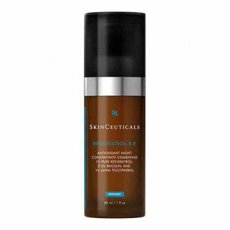 Skinceuticals Resveratrol B E - Antioxidant Night Concentrate