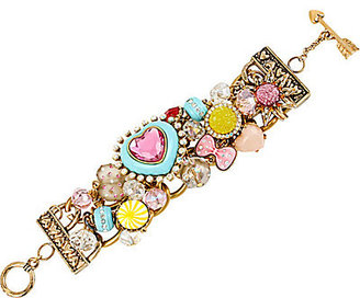 Betsey Johnson Betseys Best Candyland Bracelet